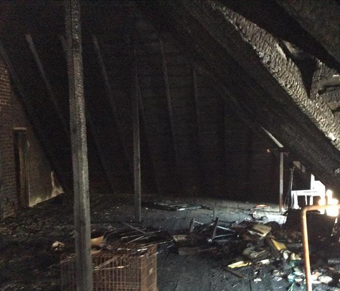 Fire Loss by SERVPRO of Chemung & Schuyler Counties