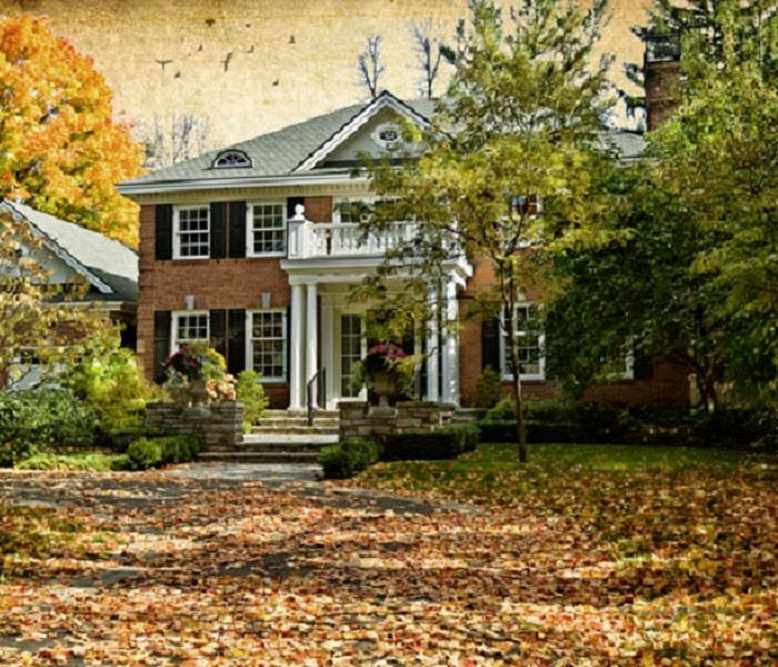 General Your Fall Home-Maintenance To- Do List by SERVPRO of Chemung & Schuyler Counties