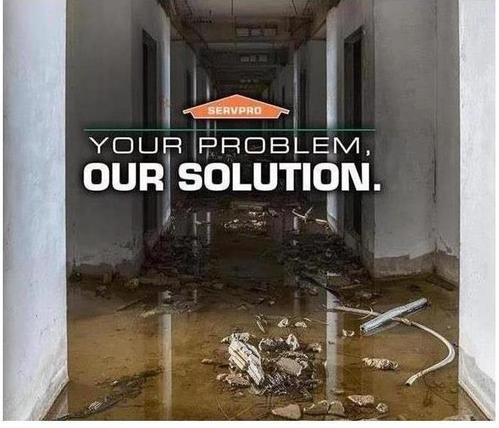 Why SERVPRO Prevent Water Damage Before It Happens
