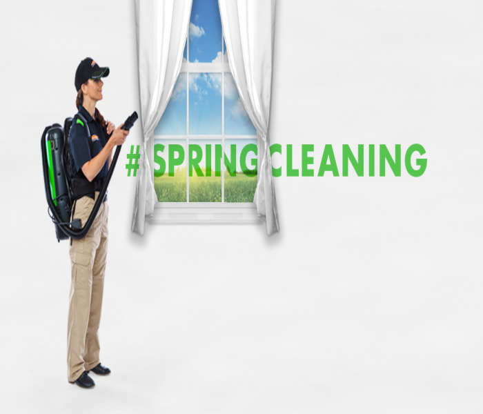 General Spring is almost here! Are you ready? by SERVPRO of Chemung & Schuyler Counties
