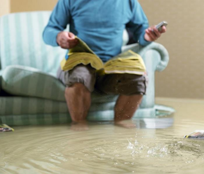 Water Damage How to Prevent Water Damage In Your Home
