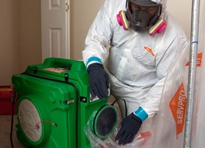Elmira Ny Biohazard And Hazmat Cleanup Servpro Of